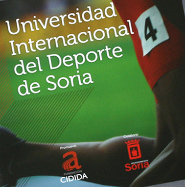 Sports International University of Soria