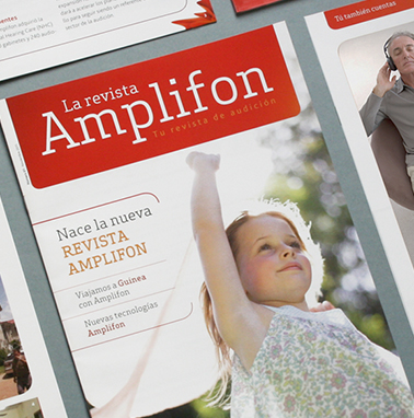 The Amplifon Magazine