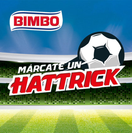 Hattrick gift promotion