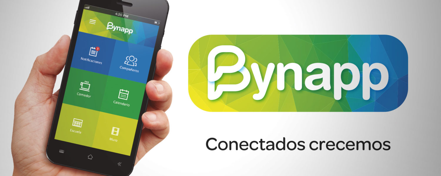 Smart Technologies Development Bynapp